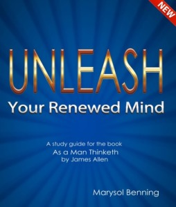 Unleash Your Renewed Mind